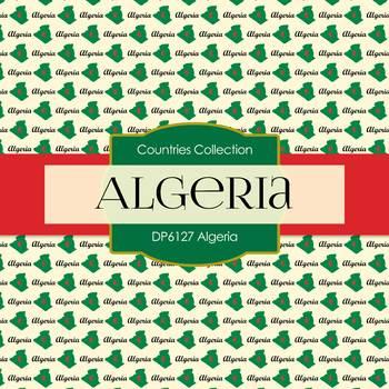 Digital Papers - Algeria (DP6127)