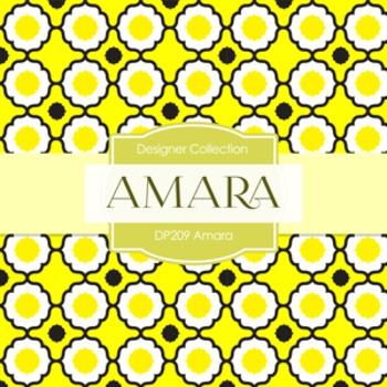 Digital Papers - Amara (DP209)