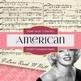 Digital Papers - American Retro (DP6477)