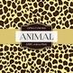 Digital Papers - Animal Prints (DP891)