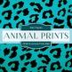 Digital Papers -  Animal Prints Wild Thing (DP4015)