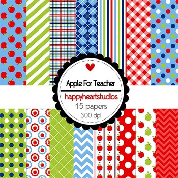 Digital Papers AppleForTeacher