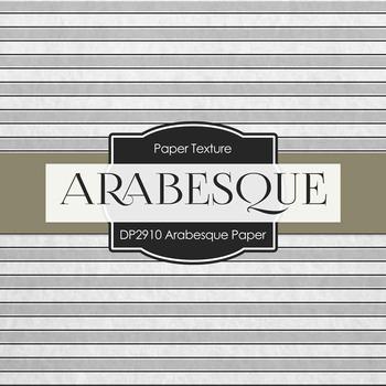 Digital Papers - Arabesque Paper (DP2910)