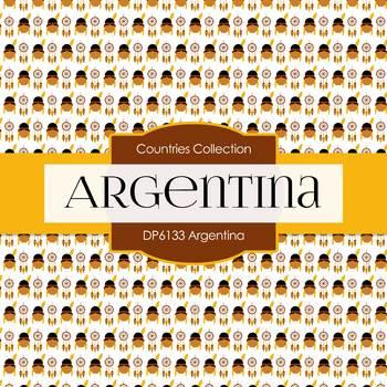 Digital Papers - Argentina (DP6133)