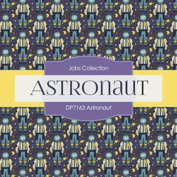 Digital Papers - Astronaut (DP7163)