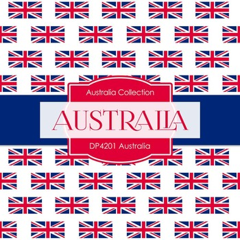 Digital Papers - Australia (DP4201)