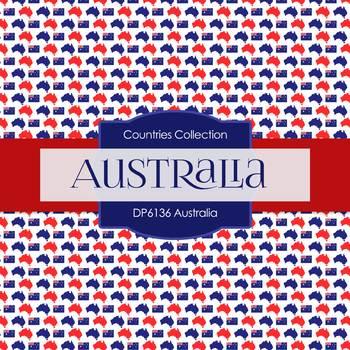 Digital Papers - Australia (DP6136)