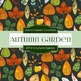 Digital Papers - Autumn Garden (DP1315)