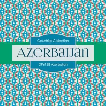 Digital Papers - Azerbaijan (DP6138)