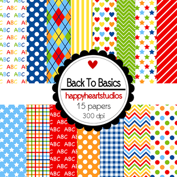 Digital Papers Back To Basics