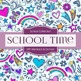 Digital Papers - Back To School (DP1454)