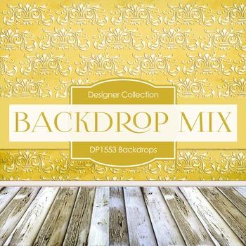 Digital Papers - Backdrops (DP1553)