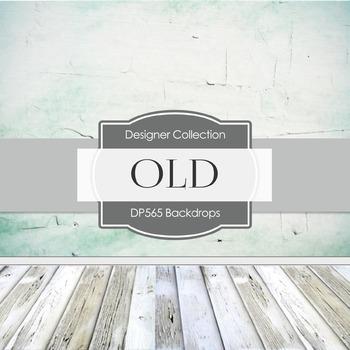 Digital Papers - Backdrops (DP565)