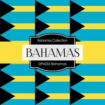 Digital Papers - Bahamas (DP4232)