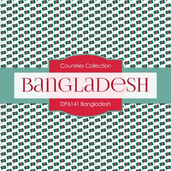 Digital Papers - Bangladesh (DP6141)