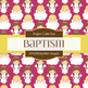 Digital Papers - Baptism Angels (DP6508)
