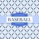 Digital Papers - Baseball Designs (DP258)
