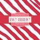 Digital Papers -  Be Mine (DP4031)