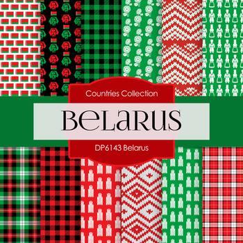Digital Papers - Belarus (DP6143)