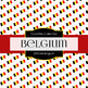 Digital Papers - Belgium (DP6144)
