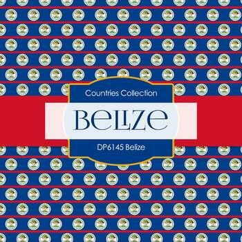 Digital Papers - Belize (DP6145)