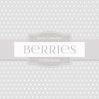Digital Papers - Berries (DP3836)