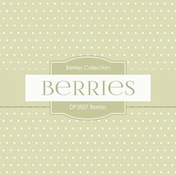 Digital Papers - Berries (DP3837)