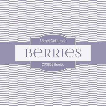 Digital Papers - Berries (DP3838)