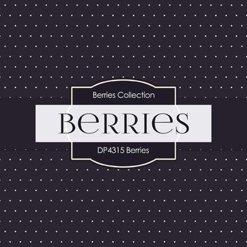 Digital Papers - Berries (DP4315)