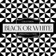 Digital Papers - Black or White (DP2063)