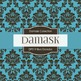 Digital Papers - Blue Danube (DP519)