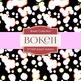 Digital Papers - Bokeh Textures(DP1559)