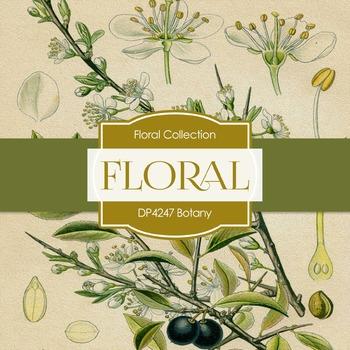 Digital Papers - Botany (DP4247)