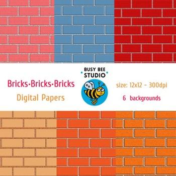 Digital Papers: Bricks