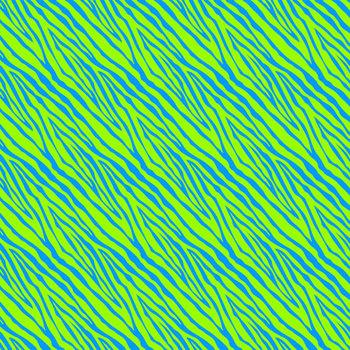 Digital Papers: Bright Zebra