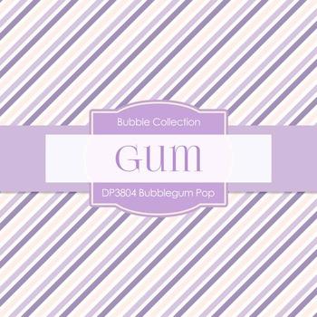 Digital Papers - Bubblegum Pop (DP3804)