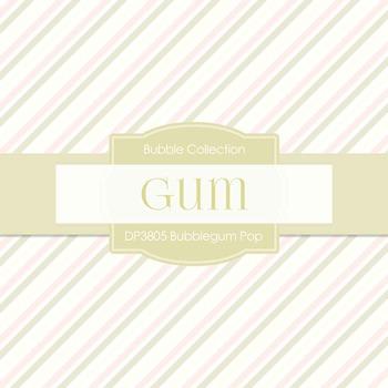 Digital Papers - Bubblegum Pop (DP3805)