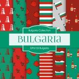 Digital Papers - Bulgaria (DP6155)