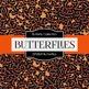 Digital Papers - Butterflies (DP2829)