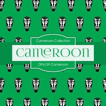 Digital Papers - Cameroon (DP6159)