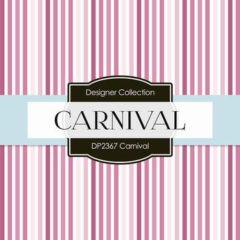 Digital Papers - Carnival (DP2367)