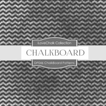 Digital Papers - Chalkboard Designs (DP046)