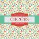 Digital Papers - Cheers (DP3481)