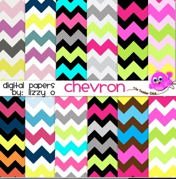 Digital Papers - Chevron