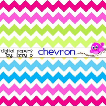 Digital Papers - Chevron