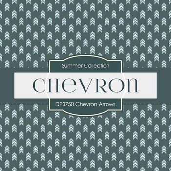 Digital Papers - Chevron Arrows (DP3750)