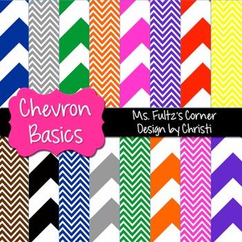 Digital Papers: Chevron Basics