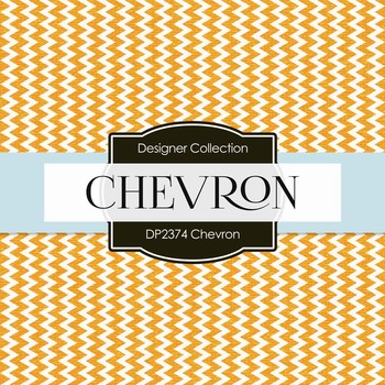 Digital Papers - Chevron (DP2374)