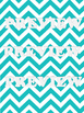 Digital Papers Chevron Style!  23 different colors and / o
