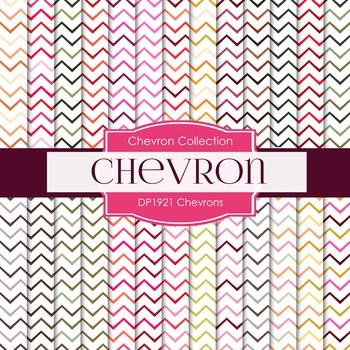 Digital Papers - Chevrons (DP1921)